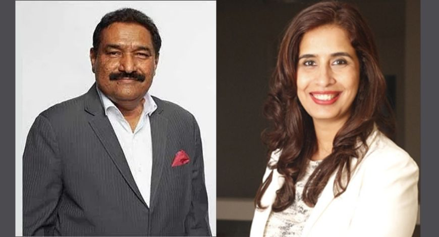 Event Management is no longer an isolated speciality, it's an integral component of the media ecosystem: Sabbas Joseph & Sushma Gaikwad