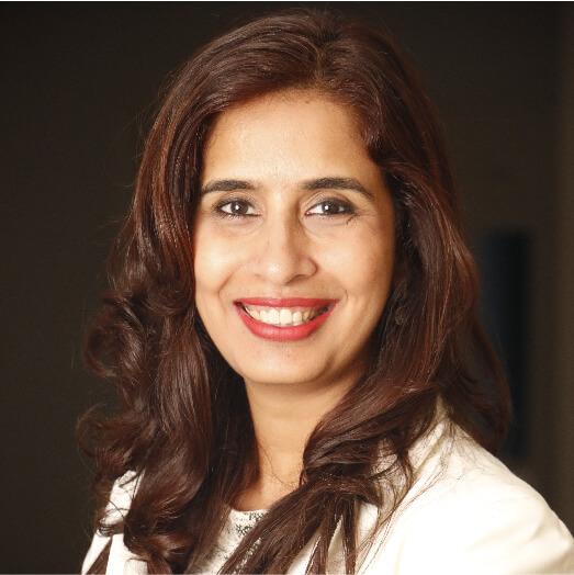 Ms. Sushma Gaikwad